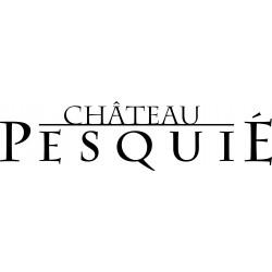 logo Château Pesquié