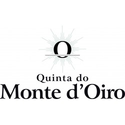 logo Quinta do Monte d' Oiro