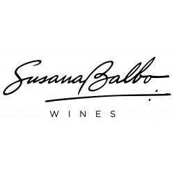 logo Susana Balbo