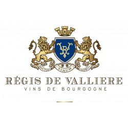 logo Régis de Vallière