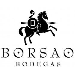 logo Bodegas Borsao