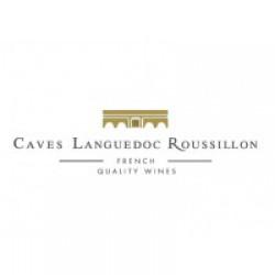 logo Caves Languedoc Roussillon
