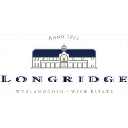 logo Longridge Wine Estate