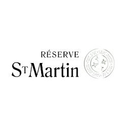 logo St. Martin