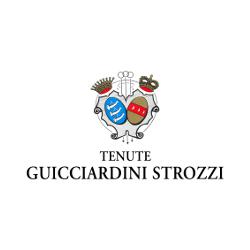 logo Guicciardini Strozzi
