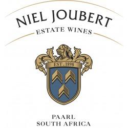 logo Niel Joubert