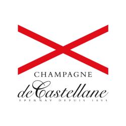 logo Champagne de Castellane