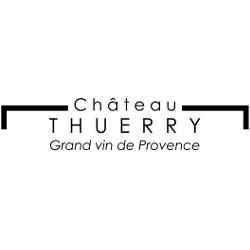 logo Château Thuerry