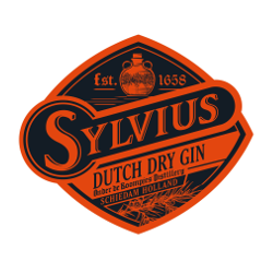 Sylvius Gin