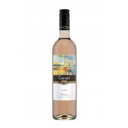 Canapi Rosé Trevenezie IGP