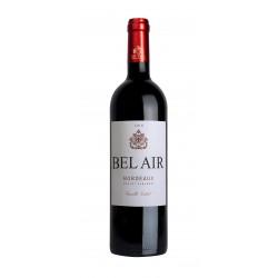 Bel Air l Bordeaux Red