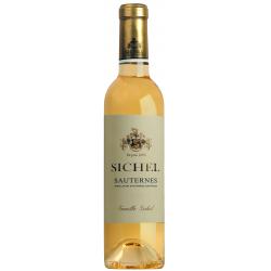 Sauternes Sichel