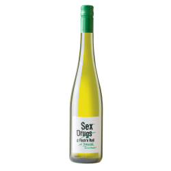Emil Bauer Riesling 'No sex Just Riesling'