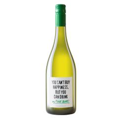 "Emil Bauer Pinot Blanc ""Happy Trocken"""