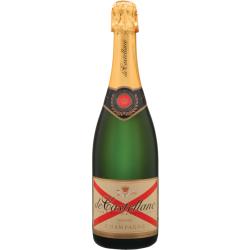Champagne de Castellane Brut Demi – Sec