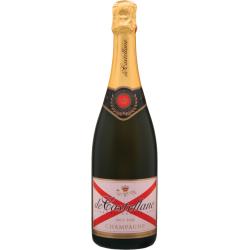 Champagne de Castellane Brut Rosé