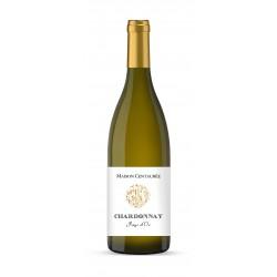 Maison Centaurée Chardonnay