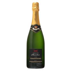 Champagne de Castellane Commodore Brut