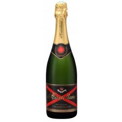 Champagne de Castellane Vintage 2012