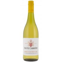 Haute Cabrière Chardonnay / Pinot Noir