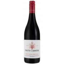 Haute Cabrière Pinot Noir Unwooded